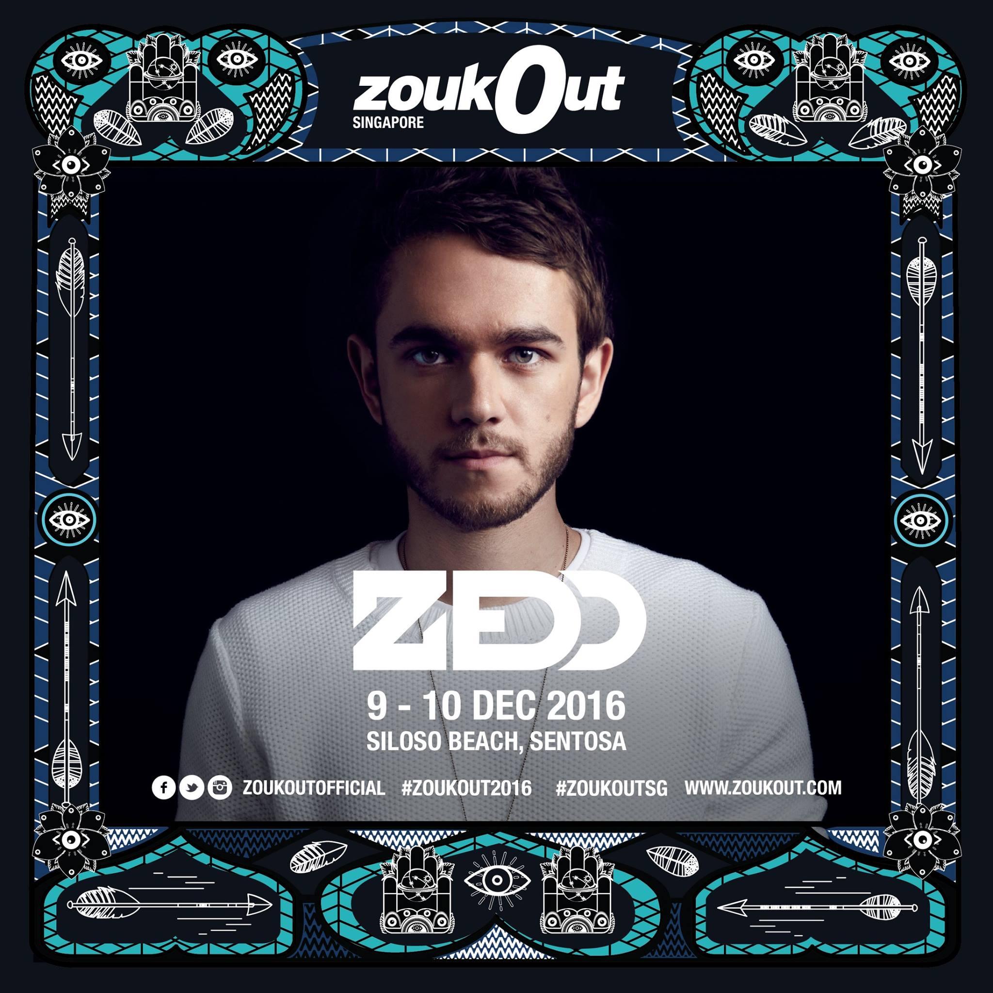 zoukout-2016-zedd