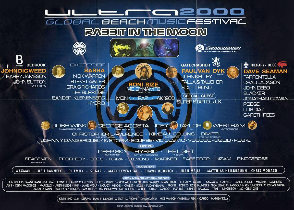 Ultra music festival 20 tokyoedm for 2000s house music